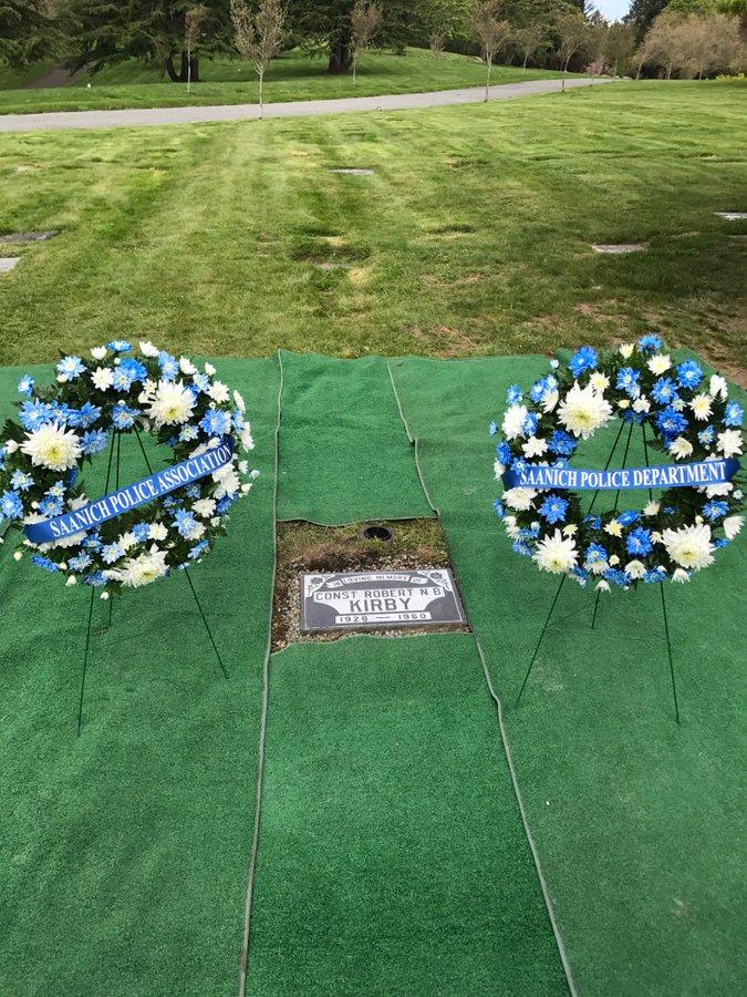 Kirby Memorial