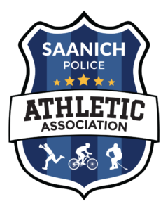 Saanich Police Athletic Association logo