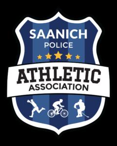 Saanich Police Athletic Association logo